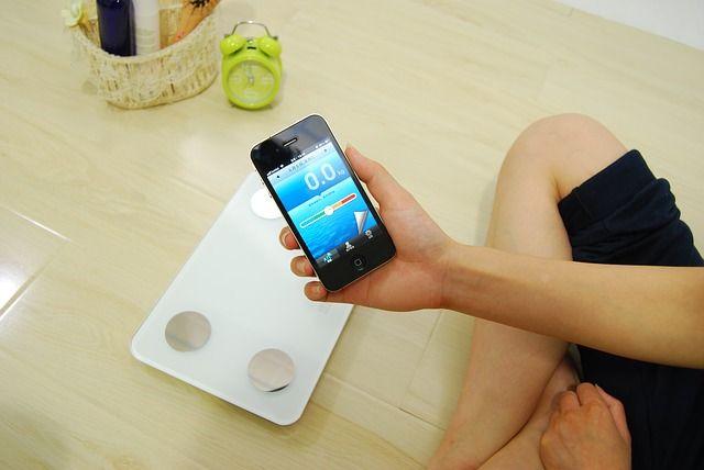 Bluetooth smart beacon