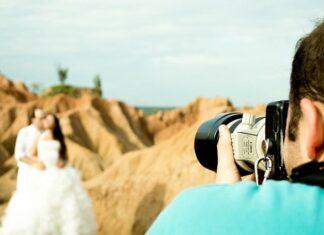 jak wybrac fotografa ślubnego