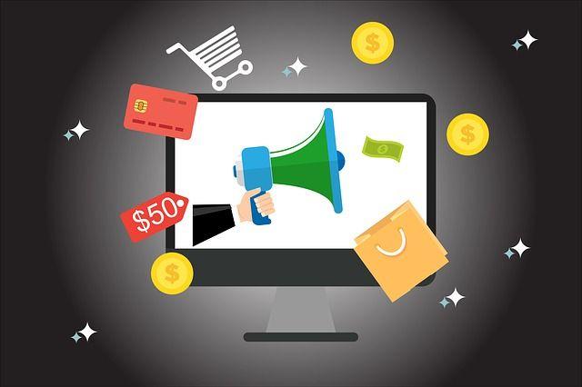 e-commerce, strategie