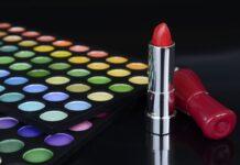samouczek makijażowy