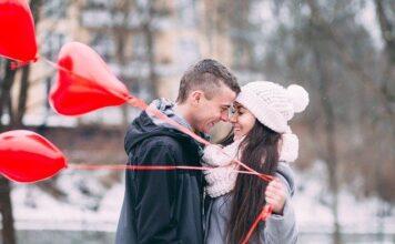 Świeto Zakochanych