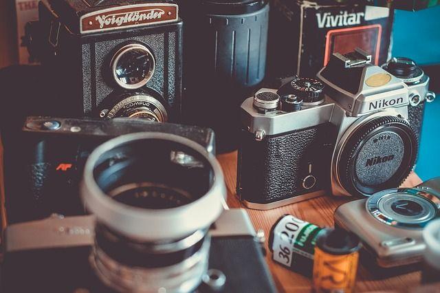 Fotografia produktowa w e-commerce