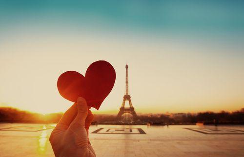 Podróż na Walentynki