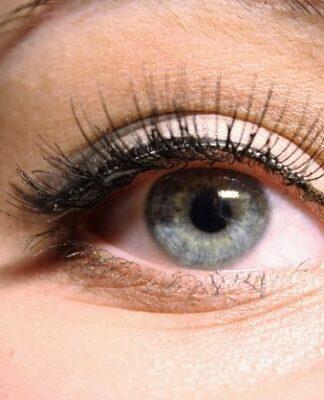 zasady makijażu oka