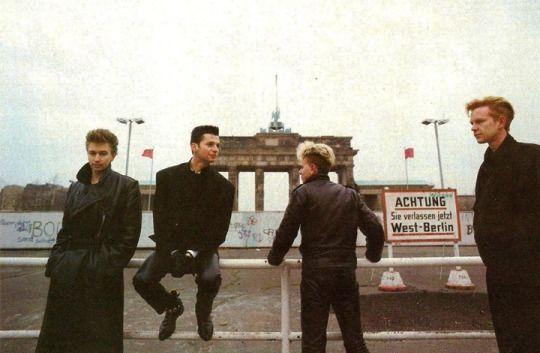 Berlin szlakiem gwiazd muzyki