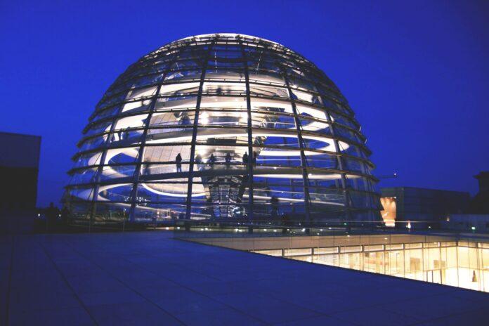 Berlin kulturalna stolica