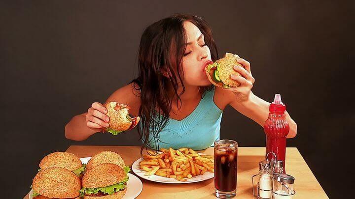 jak powinien wyglądać posiłek biegacza