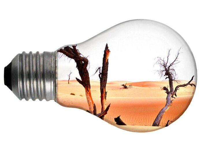 zmiany klimatyczne na świecie
