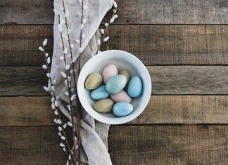 zwyczaje na Wielkanoc