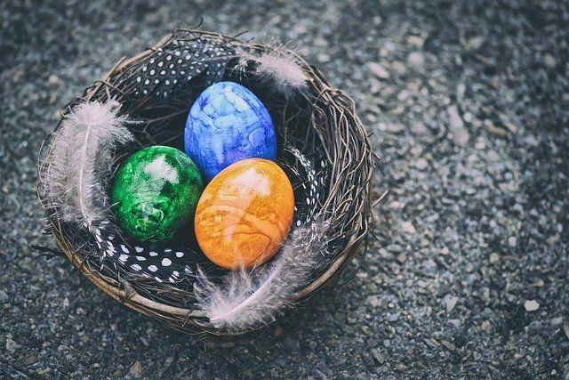 tradycje na Wielkanoc