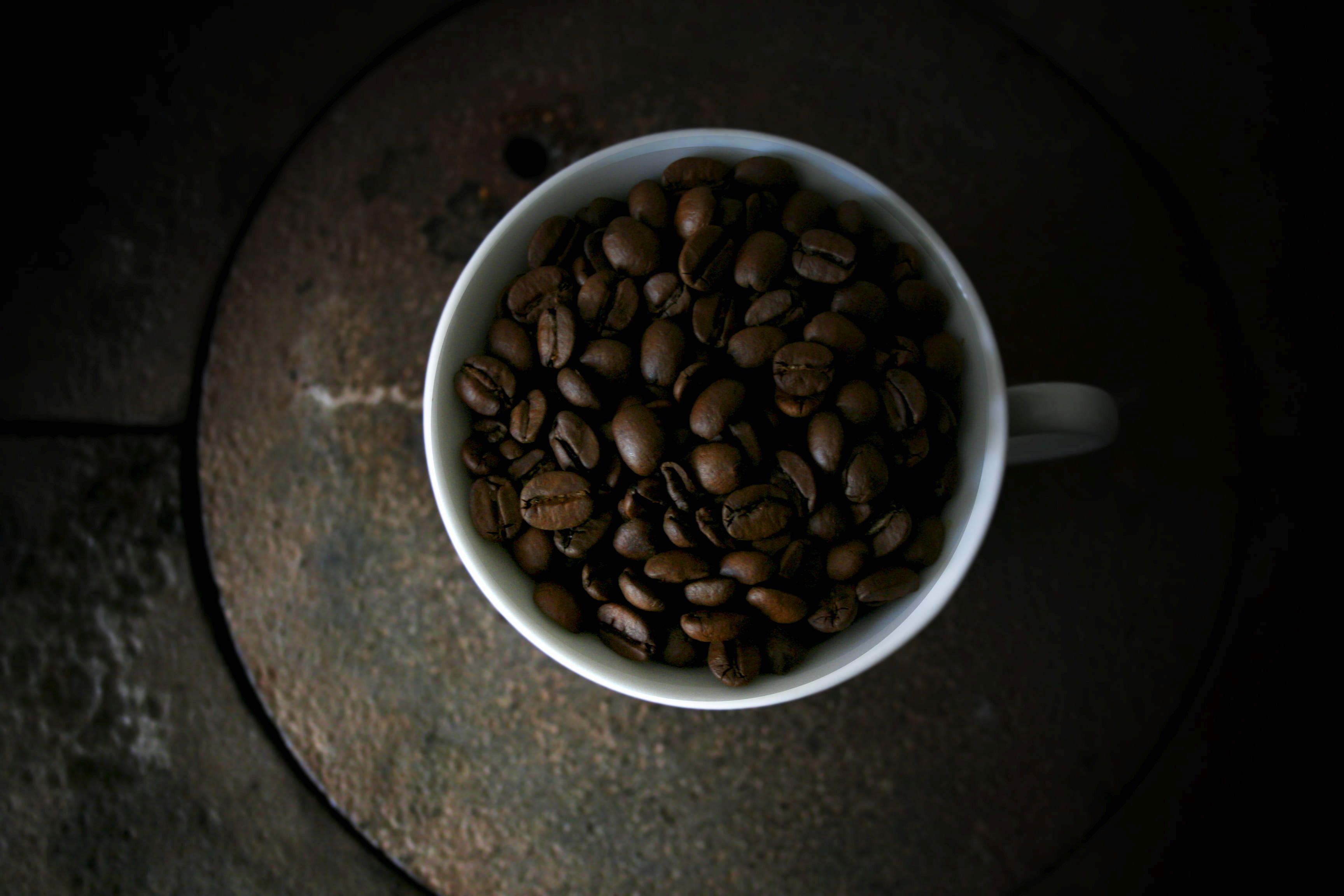 co wiemy o kawie