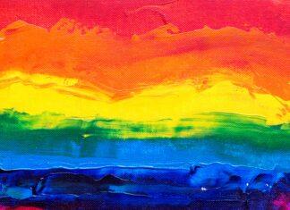 wpływ kolorów na samopoczucie