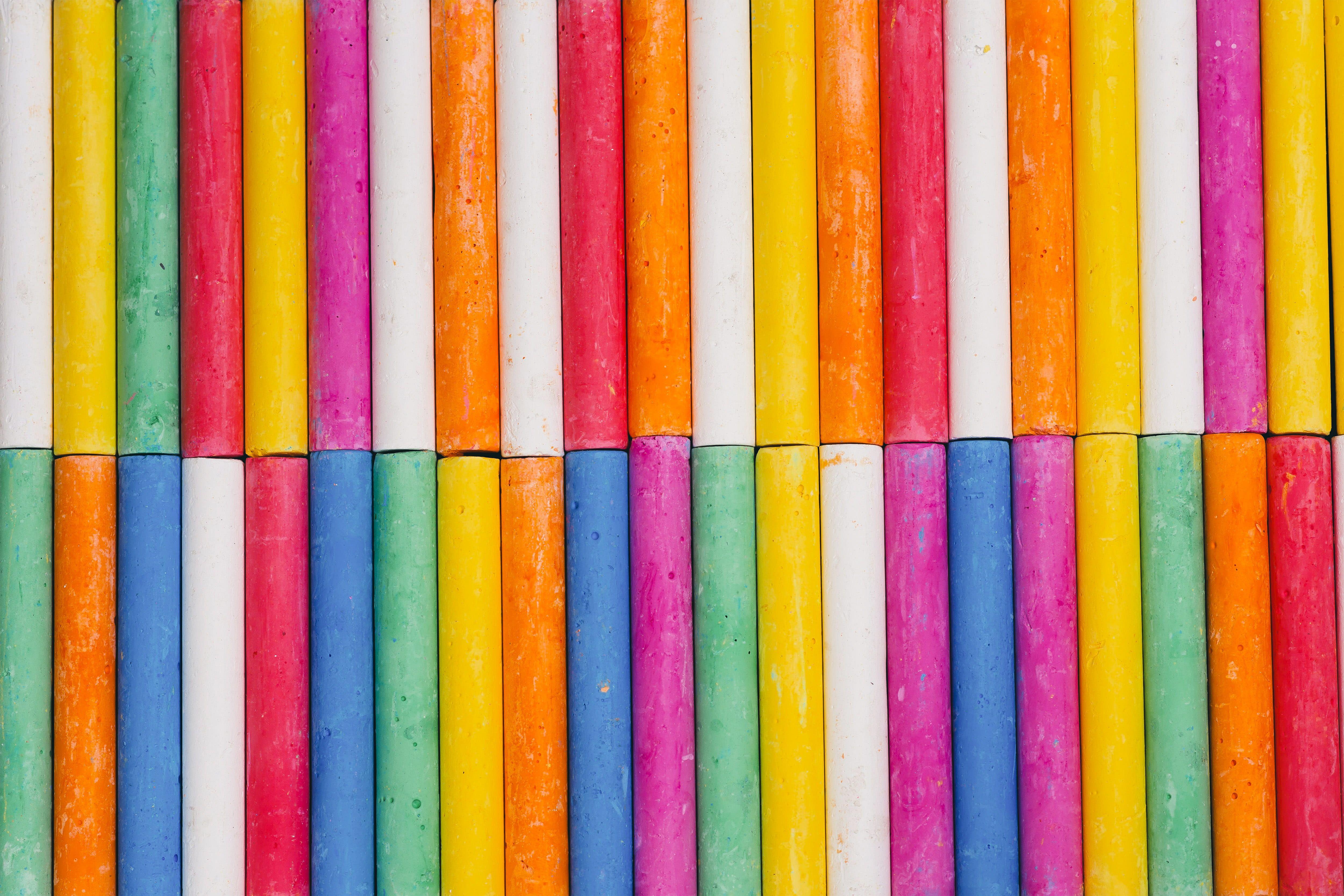 jak kolory wpływają na samopoczucie