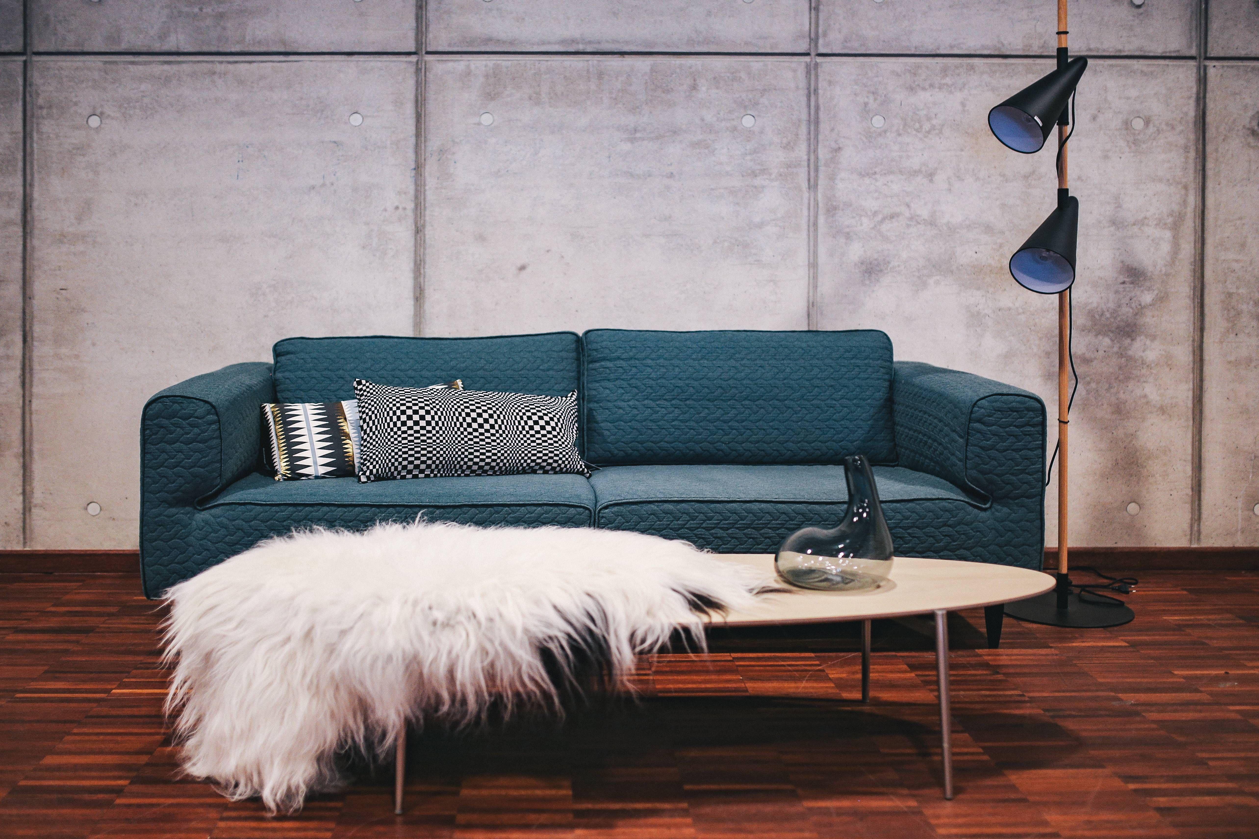 minimalizm w mieszkaniu