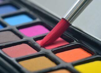 detergenty do akcesoriów makijażowych