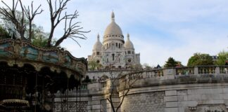 paryskim szlakiem filmowym