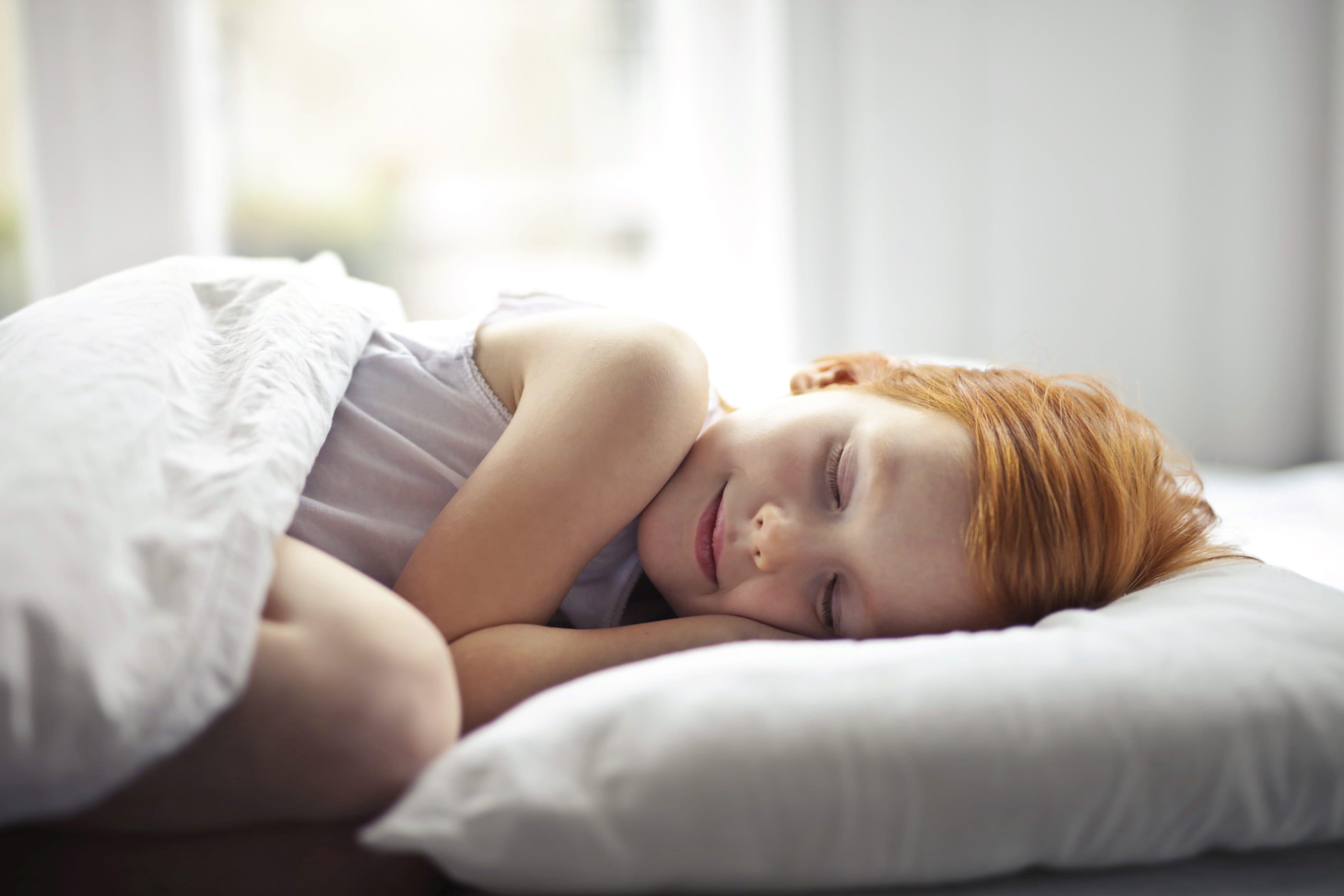 jak zadbać o zdrowy sen