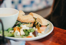 Catering – czy warto go zamawiać, jeśli jesteś na diecie?