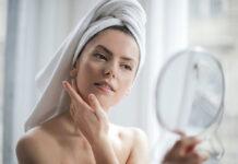 Codzienna pielęgnacja twarzy