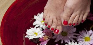 Kosmetyki do stóp