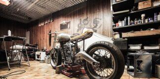 Najlepsze gadżety na motocykl