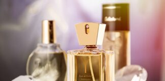 Najlepsze perfumy to idealne połączenie nut zapachowych